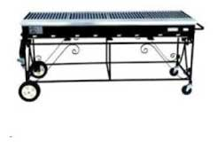 Rent a barbecue grill in Sacramento & Citrus Heights CA