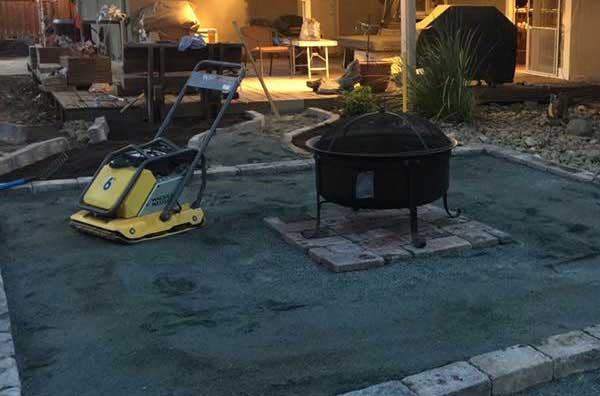 Compactor rentals in the Sacramento Metro Area