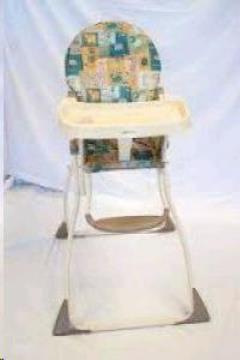 Rental store for High Chair w Tray in Sacramento CA