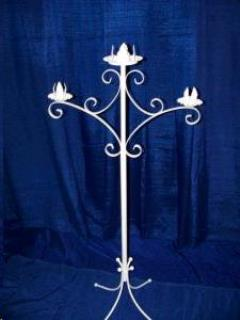 Rental store for Candelabra Unity 3 BR.  Brass Or White in Sacramento CA