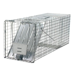 Rental store for Cage Trap  Animal in Sacramento CA