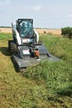 Rental store for Mower, Attachment - Bobcat only in Sacramento CA