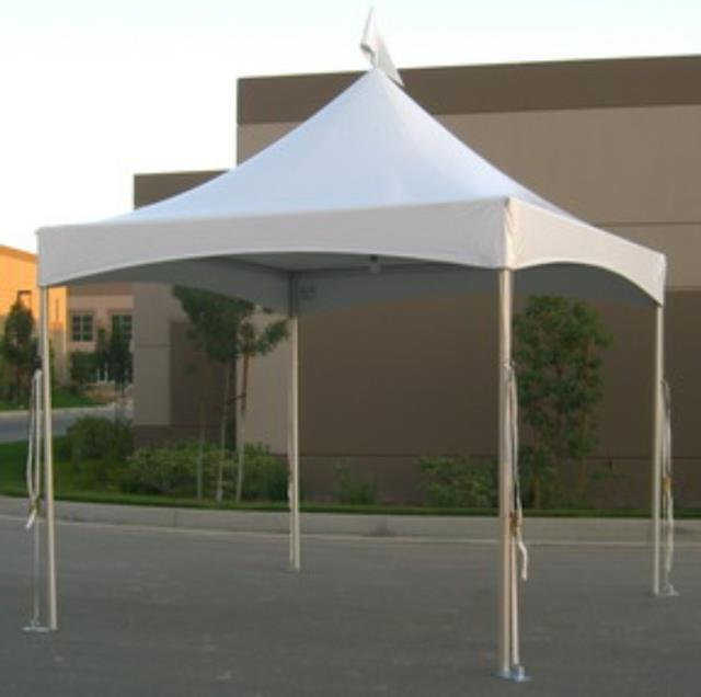 Where to find Tent, 10 X 10  Economy Peak Top in Sacramento