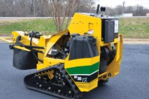 Where to find Stump Grinder, Track 27hp in Sacramento