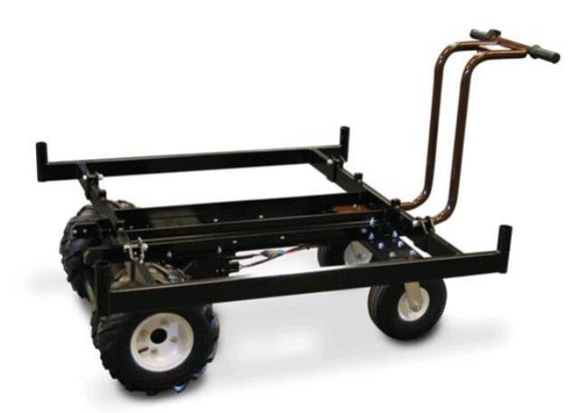 Where to find Cart, Power Transport in Sacramento
