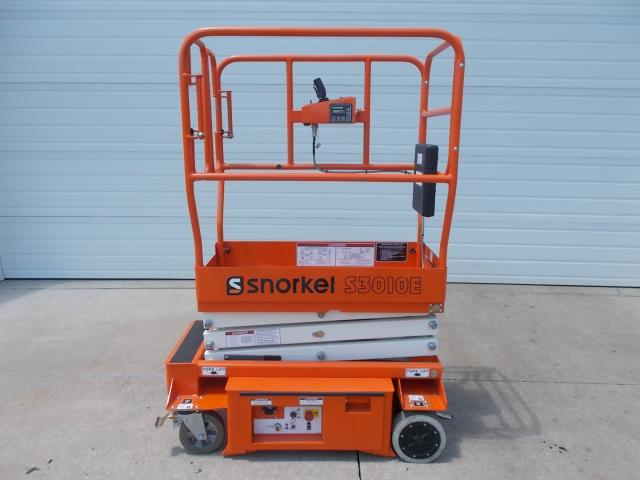 Where to find ScissorLift 10   Elect.  Push in Sacramento