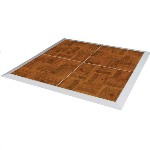 Where to find Dance Floor, 3  X 4  Section Walnut in Sacramento