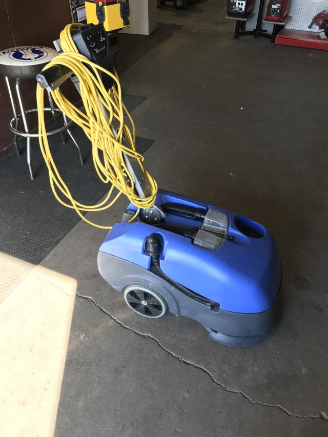 Where to find Floor Scrubber, Compact Diteq in Sacramento