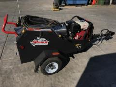 Rental store for Pressure Washer, Tow Hot Cold 4000psi in Sacramento CA