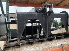 Rental store for Grapple Bucket 44   For Stand On s in Sacramento CA