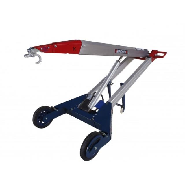 Where to find Hand Truck, Powered in Sacramento