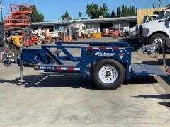 Rental store for Trailer, AirTow Single Axle 4 9 x10 in Sacramento CA