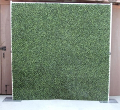 Rental store for Boxwood Wall 8 x8  inc P   D in Sacramento CA