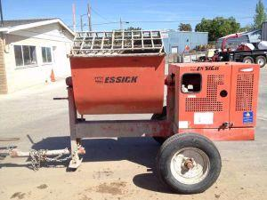 Where to find Mixer, 12CF Plaster  Gas in Sacramento
