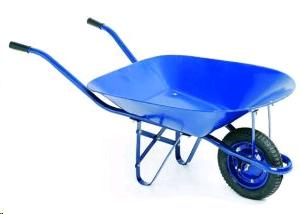 Where to find Wheelbarrow in Sacramento