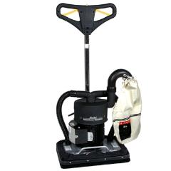 Rental store for Floor Sander, Pad w Vacum in Sacramento CA