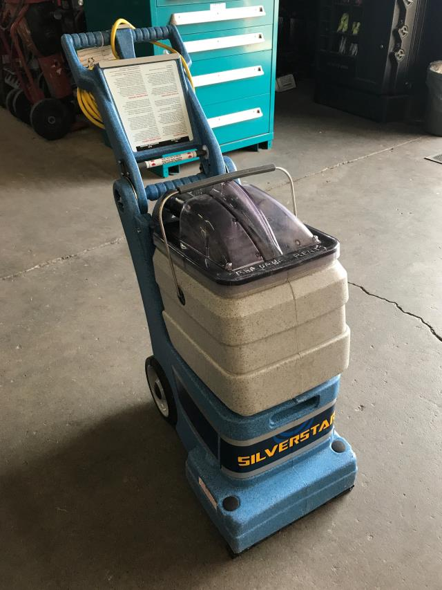 Where to find Rug Cleaner, Water Extractor-Elect. in Sacramento
