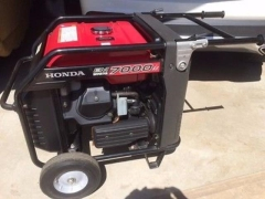 Rental store for Generator, 7000i Watt  Gas in Sacramento CA