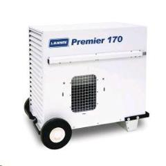 Rental store for Heater, Tent 170M BTU  Propane in Sacramento CA