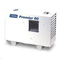 Rental store for Heater, Tent 80M BTU  Propane in Sacramento CA