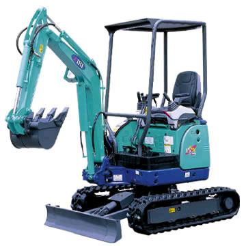 Where to find Excavator, Medium Mini Diesel in Sacramento