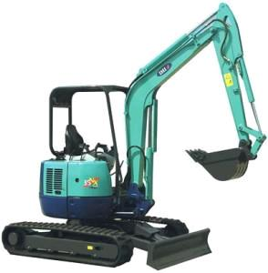 Where to find Excavator,  25 HP And Over Mini Diesel in Sacramento