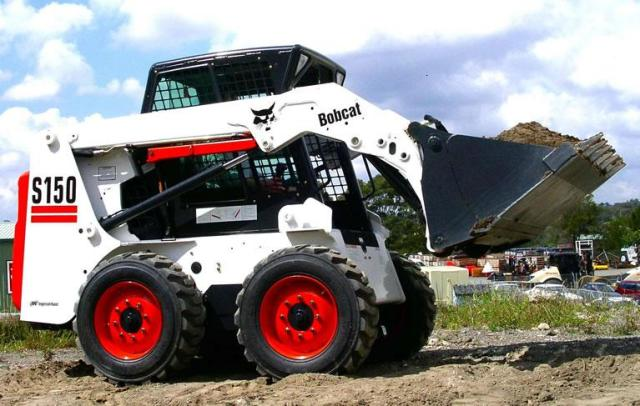 Where to find Tractor, Skid Steer  LG in Sacramento