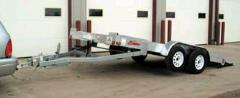 Rental store for Trailer, Car  Aluminum in Sacramento CA