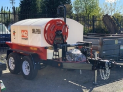 Rental store for Trailer, Water  525 Gal. in Sacramento CA