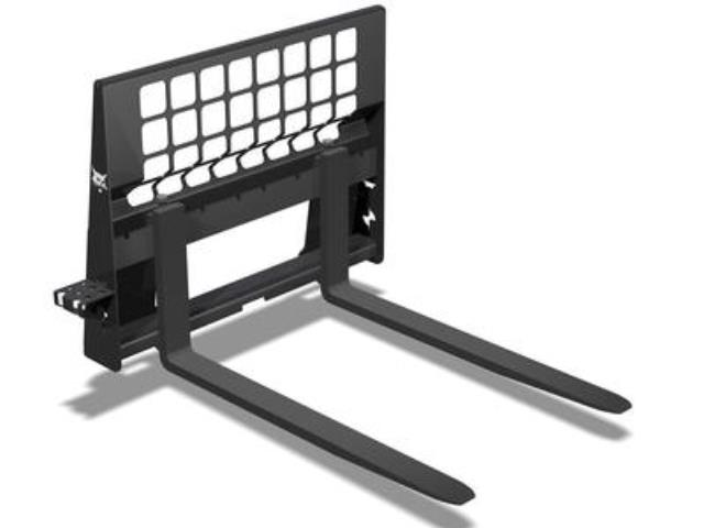 Where to find Forklift Attachment  Skid Steer in Sacramento
