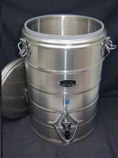 Rental store for Beverage Server, 10 Gallon S.S. in Sacramento CA