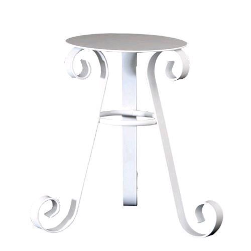 Where to find Cake Stand, Round Scroll Small 8 in Sacramento