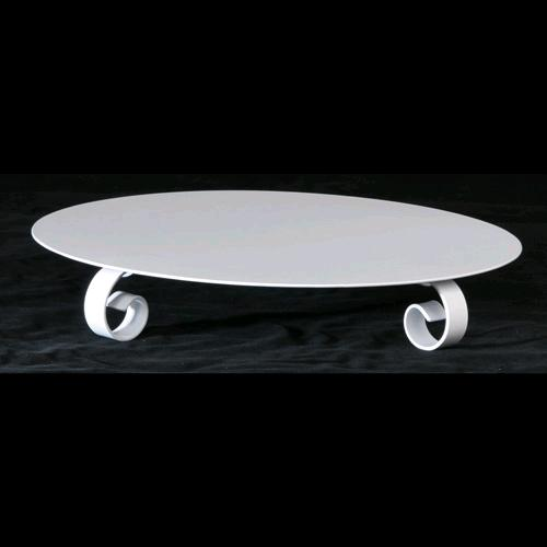 Where to find Cake Stand, Round Scroll Large 16 in Sacramento