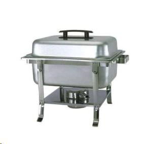 Where to find Chafer, 4 Quart  Stainless Steel in Sacramento