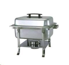 Rental store for Chafer, 4 Quart  Stainless Steel in Sacramento CA
