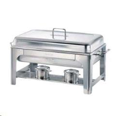 Rental store for Chafer, 8 QT.  Stainless Steel in Sacramento CA