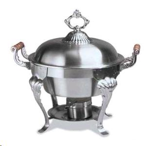 Where to find Chafer, Round 6 QT.  Stainless Steel in Sacramento