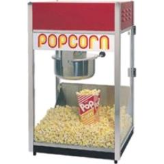 Rental store for Popcorn Machine, Table Top in Sacramento CA